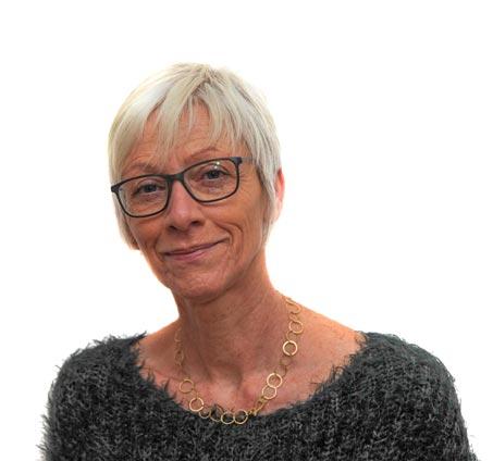 Frau Stohrer