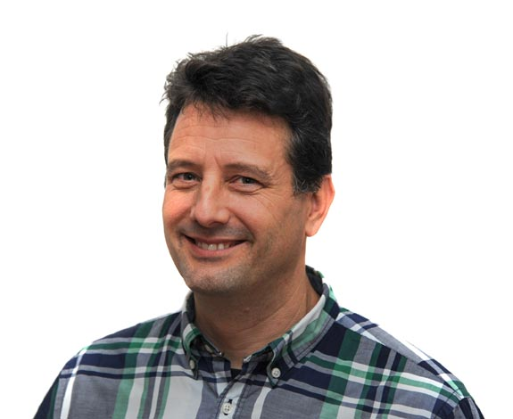 Steffan Vaihinger